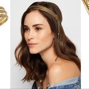 Accessories - NEW! JENNIFER BEHR Florentine headpiece ☀️